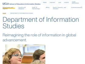 is.gseis.ucla.edu