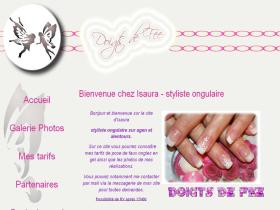 isaura-styliste-ongulaire.fr