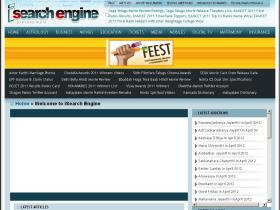 isearchengine.in