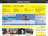 isere-culture.fr