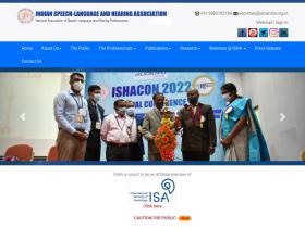 ishaindia.org.in