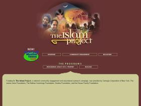 islamproject.org