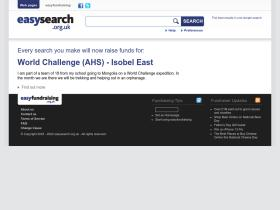 isobeleast.easysearch.org.uk