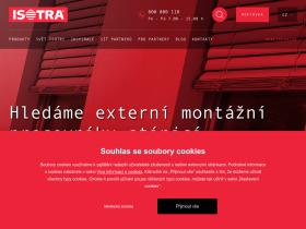 isotra.cz