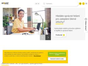 isover.cz