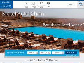 isrotel.co.uk