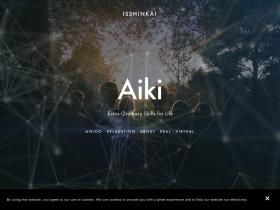 isshinkai.co.uk