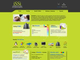 issi.cl