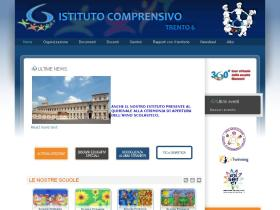istitutocomprensivotrento6.it