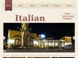 italiantouchcranbury.com
