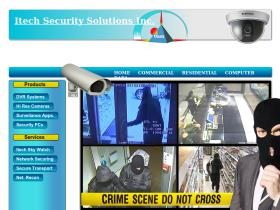 itechsecuritysolutions.com