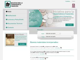 40 similar sites like for Oficina relaciones internacionales ucm
