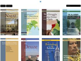 ithacapress.co.uk