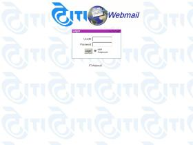 itimail.itiltd.co.in
