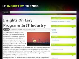 itindustrytrends.com