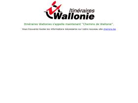 itineraireswallonie.be