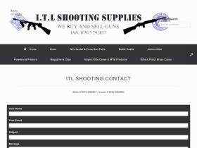 itlshootingsupplies.co.uk
