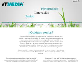 itmediatech.com.ve