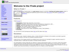 itrade.sourceforge.net