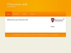 itsolution-aw.de
