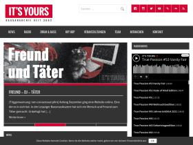 itsyours.info