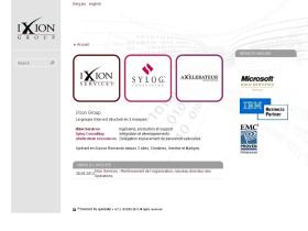 ixion-group.ch