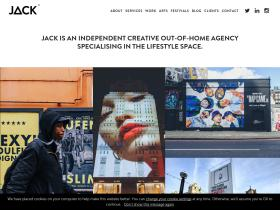 jackagency.co.uk