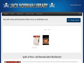jacknormanlibrary.com