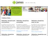 jameswebdevelopment.com