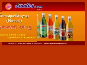 janathafoodproducts.in