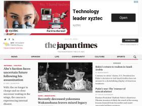 japantimes.co.jp
