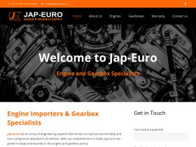 japeuro.co.za