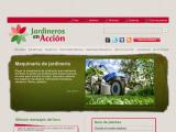 jardinerosenaccion.es
