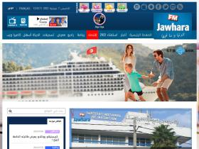 jawharafm.net analytics