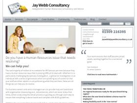 jaywebbconsultancy.co.uk