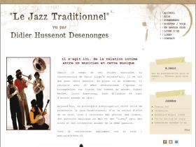 jazz-traditionnel.fr