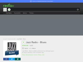 jazzradio-blues.radio.fr