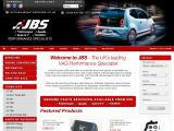 jbsautodesigns.co.uk