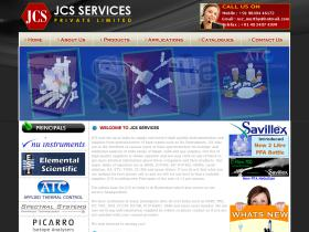 jcsservices.in