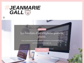 jeanmariegall.com
