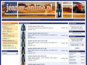 jeansy-online.pl