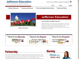 jeffersoneducation.com