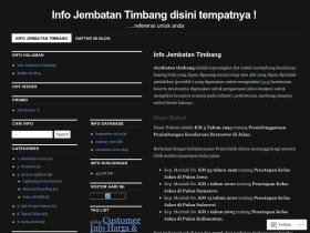 jembatantimbang.wordpress.com