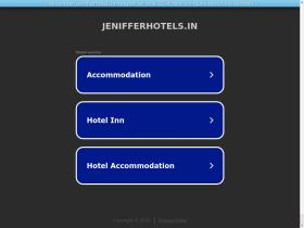 jenifferhotels.in