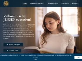 jenseneducation.se