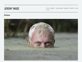jeremywade.co.uk