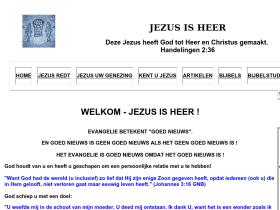 jezus-is-heer.be
