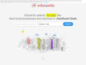 jharkhand-state.infoisinfo.co.in
