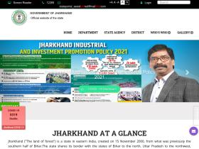 jharkhand.gov.in