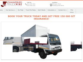 jhbtruckhire.co.za